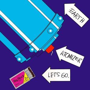 Big Black альбом Atomizer (Remastered)