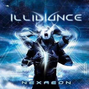 Illidiance альбом Nexaeon