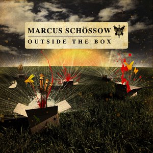 Marcus Schossow альбом Outside The Box