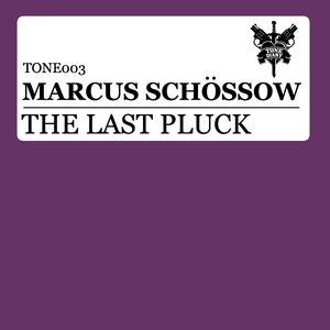 Marcus Schossow альбом The Last Pluck