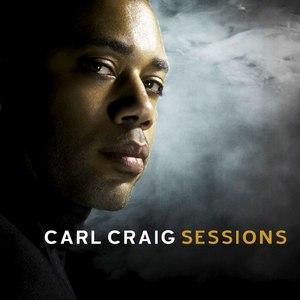 Carl Craig альбом Sessions