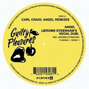 Carl Craig альбом Angel Remixes