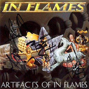 In Flames альбом Artifacts of In Flames