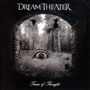Dream Theater альбом Train of Thought