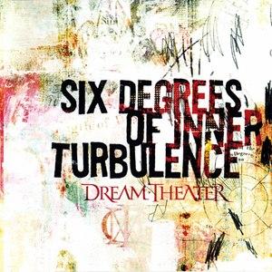 Dream Theater альбом Six Degrees of Inner Turbulence