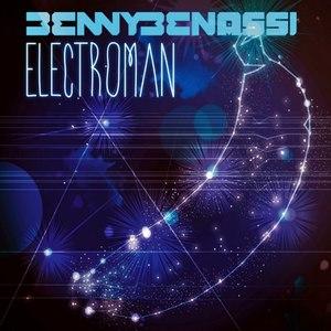 Benny Benassi альбом Electroman Album