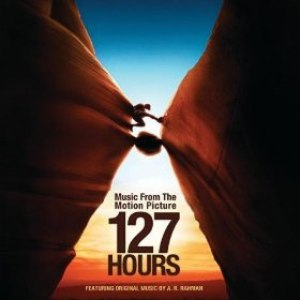 A.R. Rahman альбом 127 Hours: Music from the Motion Picture