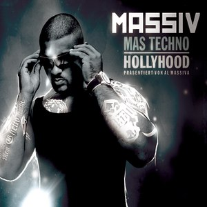 massiv альбом MAS Techno / Hollyhood