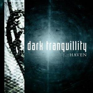 Dark Tranquillity альбом Haven (re-issue + Bonus)