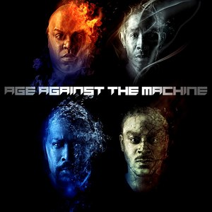 Goodie Mob альбом Age Against The Machine