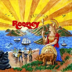 Rooney альбом Eureka (Deluxe Edition)