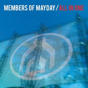 Members of Mayday альбом All in One