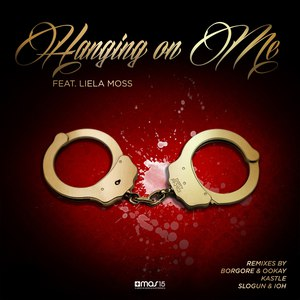 Dirtyphonics альбом Hanging On Me (feat. Liela Moss) [Remixes]