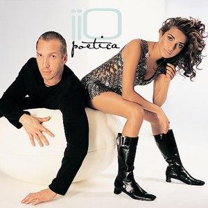 Iio альбом Poetica