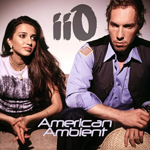 Iio альбом American Ambient (feat. Nadia Ali)