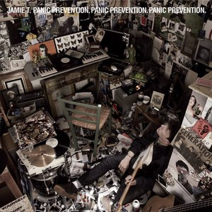 Jamie T альбом Panic Prevention