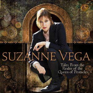 Suzanne Vega альбом Tales from the Realm of the Queen of Pentacles