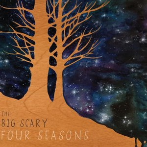 Альбом Big Scary Four Seasons