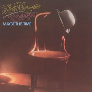 Liza Minnelli альбом Maybe This Time (Starline CD Series/Value Plus)