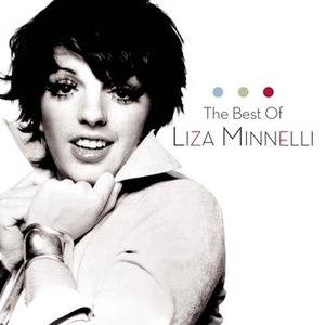 Liza Minnelli альбом The Best Of Liza Minnelli
