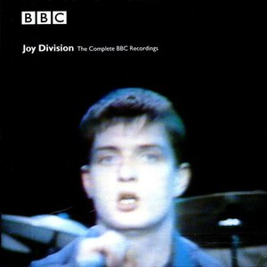 Joy Division альбом The Complete BBC Recordings