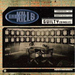 Gravity Kills альбом Guilty - Single