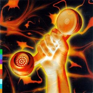 Peter Gabriel альбом Secret World Live (disc 2)