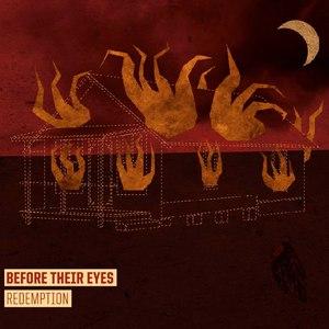 Before Their Eyes альбом Redemption