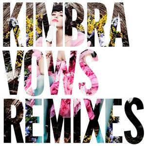 Kimbra альбом Vows Remixes