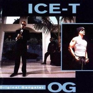 Ice-T альбом O.G. Original Gangster