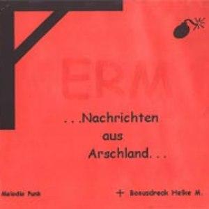 SPN-X альбом Nachricht aus Arschland