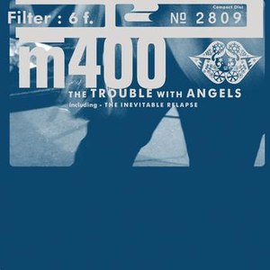 Filter альбом The Trouble With Angels (Deluxe Version)