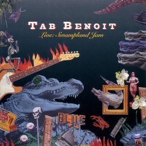 Tab Benoit альбом Live: Swampland Jam