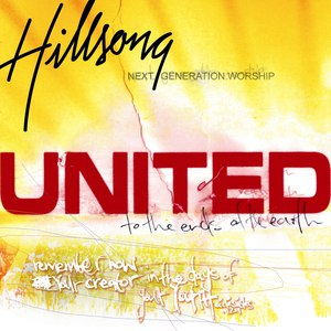 Hillsong United альбом To the Ends of the Earth