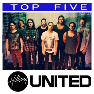 Hillsong United альбом Top 5: Hits