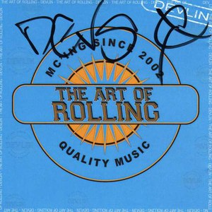 Devlin альбом The Art Of Rolling