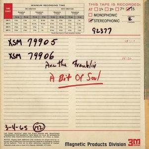 Aretha Franklin альбом A Bit Of Soul