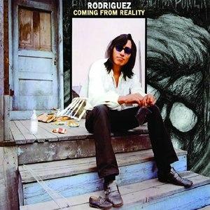Rodriguez альбом Coming from Reality (Bonus Track Version)