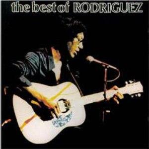 Rodriguez альбом The Best Of Rodriguez