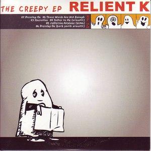 Relient K альбом The Creepy EP