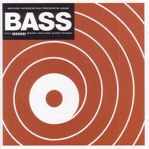 Bass альбом Binary Amplified Super Stereo