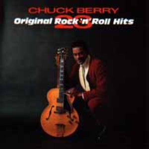 Chuck Berry альбом 23 Original Rock 'n' Roll Hits