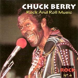 Chuck Berry альбом Rock and Roll Music