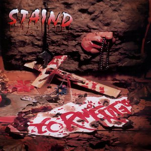 Staind альбом Tormented