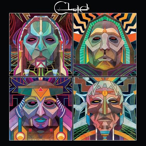 Clutch альбом Earth Rocker (Live)