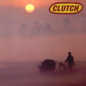 Clutch альбом Passive Restraints