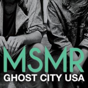 Ms Mr альбом Ghost City USA