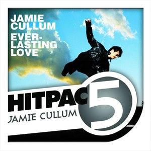 Jamie Cullum альбом Jamie Cullum Hit Pac - 5 Series