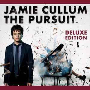 Jamie Cullum альбом The Pursuit (Deluxe Edition)