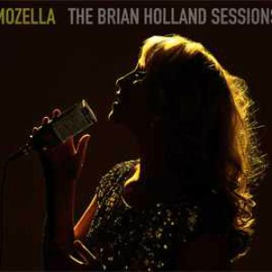 MoZella альбом The Brian Holland Sessions
